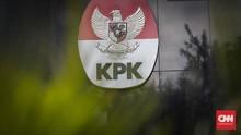 Penyidik KPK Ditahan, Walkot Tanjungbalai Diperiksa Intensif