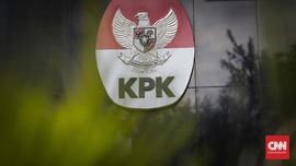 KPK Tangkap Enam Orang dalam OTT Pejabat Kemensos