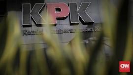 KPK: Survei LSI Jadi Bahan Evaluasi Komitmen Berantas Korupsi