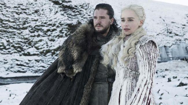 Demi totalitas peran di Game of Thrones, para aktor dan aktris rela menjalankan serangkaian diet intens dan ketat.