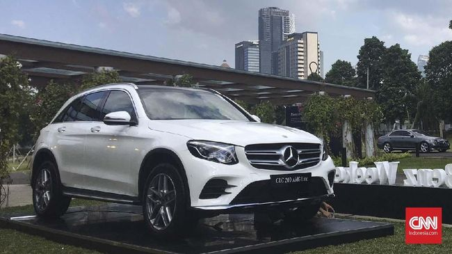 Mercedes Benz Indonesia Orang Kaya Tetap Cari Mobil Irit Bbm