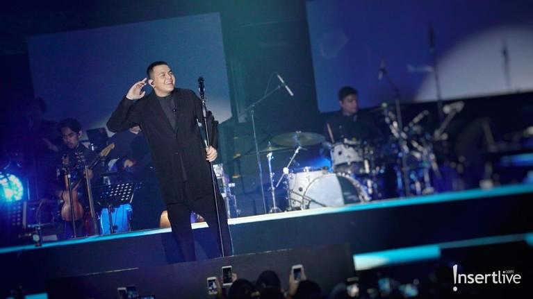 Konser Monokrom ini merupakan konser puncak setelah sebelumnya konser Monokromtelah digelar dibeberapa kota di Indonesia.