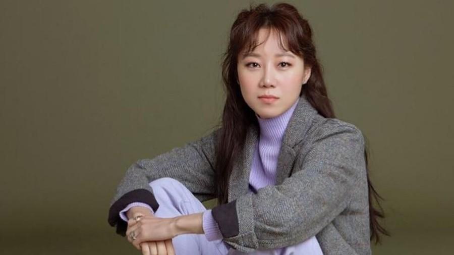 Gong Hyo Jin Sempat Tolak Peran di Drama 'When the Camellia Blooms'