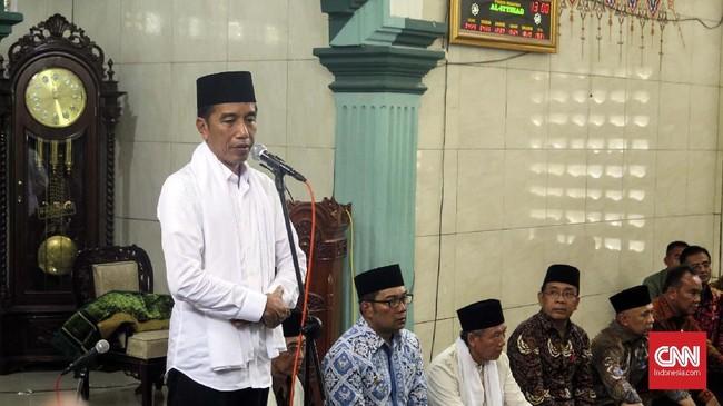 Melihat Tokoh Yang Buat Jokowi Cabut Perpres Investasi Miras