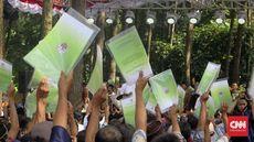 'Mengasah' Konflik Agraria dengan Sertifikat Tanah Elektronik