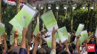 Jokowi Ingin Program Sertifikasi Tanah Jalan Walau Ada Corona