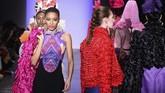 Empat desainer dan label asal Indonesia tampil di panggung fesyen dunia, New York Fashion Week lewat Indonesian Diversity.