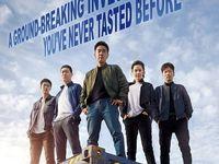 'extreme Job' Jadi Film Korea Kedua Paling Banyak Ditonton Sepanjang Sejarah