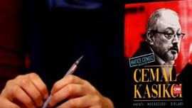VIDEO: Tunangan Terbitkan Buku Kisah Hidup Khashoggi
