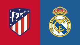 LIVE: Atletico Madrid vs Real Madrid