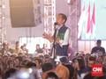Dukung Jokowi, Alumni Trisakti Soraki Soeharto dan Prabowo