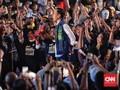 Tjahjo Minta Teriakan Dana Desa Dibalas Yel 'Pak Jokowi'