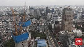 OECD Pangkas Proyeksi Laju Ekonomi Dunia Jadi 2,9 Persen 2019