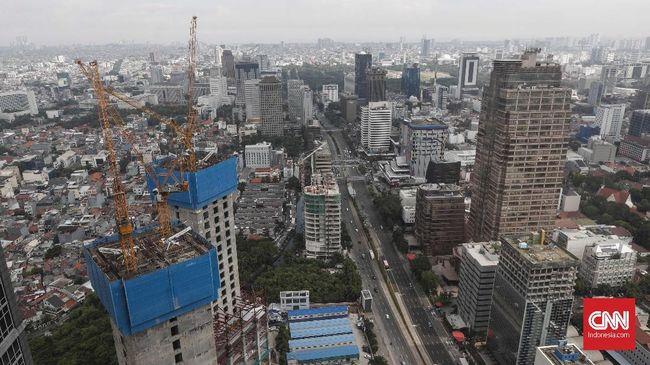 Bank Dunia dalam laporan terkini memperkirakan ekonomi Asia Timur dan Pasifik pada 2019 ini melambat. Mereka juga meramal ekonomi RI akan sama dengan 2018.