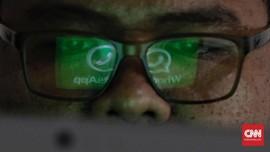Cara Cek Hoaks di WhatsApp Lewat Chatbot Pengecek Fakta