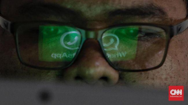 Ada beberapa langkah penting agar terhindar dari Spyware Pegasus, pembobol WhatsApp yang bisa mengambil data-data pribadi pemilik ponsel.