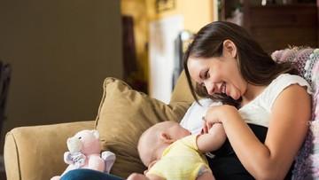 Tips agar Ibu Hamil dan Menyusui Lancar Berpuasa