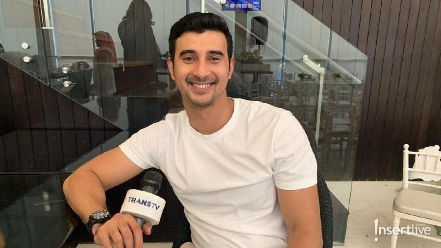Suka Motocross, Ali Syakieb Doyan Olahraga Ekstrem