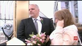 VIDEO: Riset Ungkap Pernikahan Bisa Pengaruhi Kesehatan