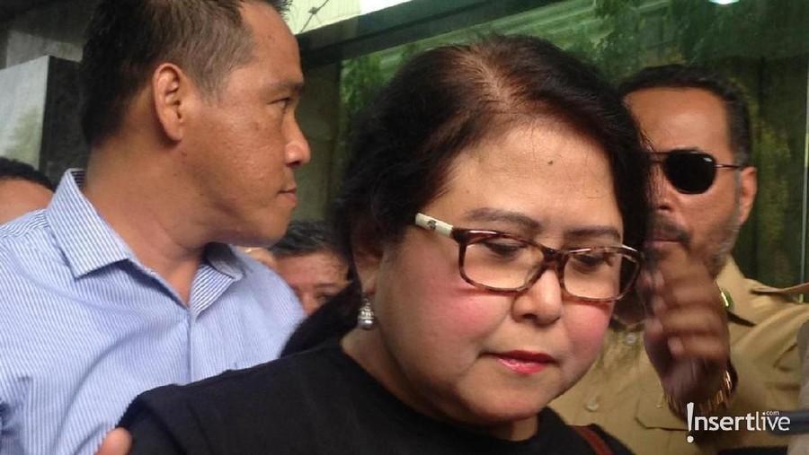 Kasus Mandala, Elza Syarief: Dia Tidak Pernah Jadi Buron