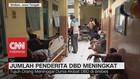 Jumlah Penderita DBD Meningkat, 7 Orang Meninggal