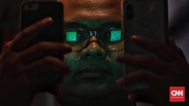 Penipuan Online Kejahatan Paling Banyak Di 2019