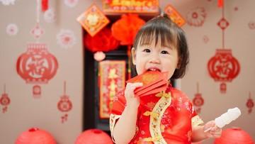 Pelajaran untuk Anak di Balik 3 Tradisi Imlek