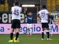 Martinez Bawa Inter Menang atas Parma di Serie A