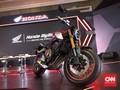 Honda Indonesia Gelontorkan 5 Moge Baru, Salah Satunya CB650R