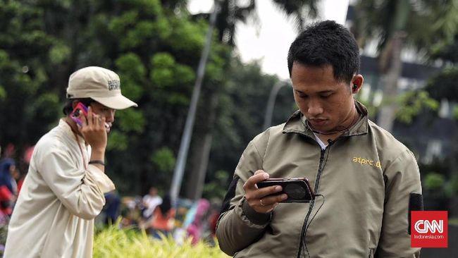 Rudiantara Jelaskan Ucapan Indonesia Merdeka Sinyal di 2019