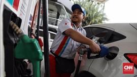 Mengukur Kans Menang Lawan Jokowi di Gugatan Harga BBM Turun