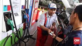 Seluruh SPBU Pertamina Terima Bayar BBM Nontunai pada 2020