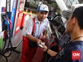BPH Migas Resmikan 3 Sub Penyalur BBM di Kabupaten Merauke