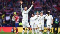 Tantangan Madrid Di Kandang Ajax: Menjaga Konsistensi Penampilan