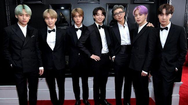 Kesuksesan besar yang diraih boyband BTS di sepanjang 2017-2018 tak ayal menambah pundi-pundi bagi agensinya, Big Hit Entertainment.