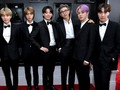 Demi BTS dan ARMY, The Empire State di New York Jadi Ungu