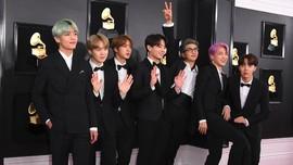 BTS Bakal Debut Tampil di 'Saturday Night Live'