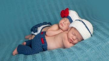 40 Nama Bayi Laki-laki dan Perempuan Berarti Bulan