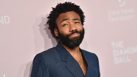 This Is America Childish Gambino Dituding Langgar Hak Cipta