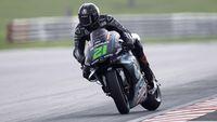 Finis Kelima di MotoGP Amerika Serikat Bikin Morbidelli Antusias Kejar Podium