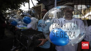 Clime Capital Galang Investasi Energi Bersih di ASEAN Rp35 T