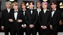 BTS Akan Tampil di Konser Virtual MusiCares Grammy