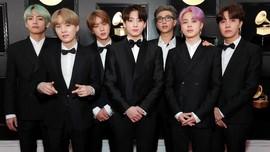 BTS Akan Kembali Pidato di Sidang Majelis Umum PBB