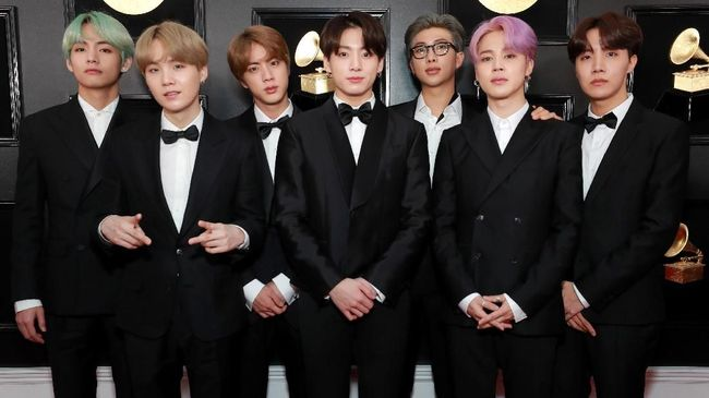 Ketika nama BTS ternyata sama sekali tak serta dalam nominasi Grammy Awards 2020, para ARMY mengungkapkan keheranan dan kegusaran mereka.