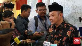 Dua Menteri Korupsi, Muhammadiyah Minta Jokowi Evaluasi