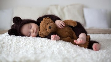40 Nama Bayi Perempuan Indah dengan Makna Hadiah dari Tuhan