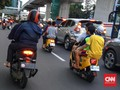 Polisi Sebut Migo 'Lupa' Belum Laik Jalan Raya