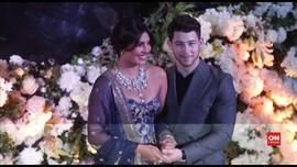 VIDEO: Pesan Priyanka Chopra untuk Pasangan Baru