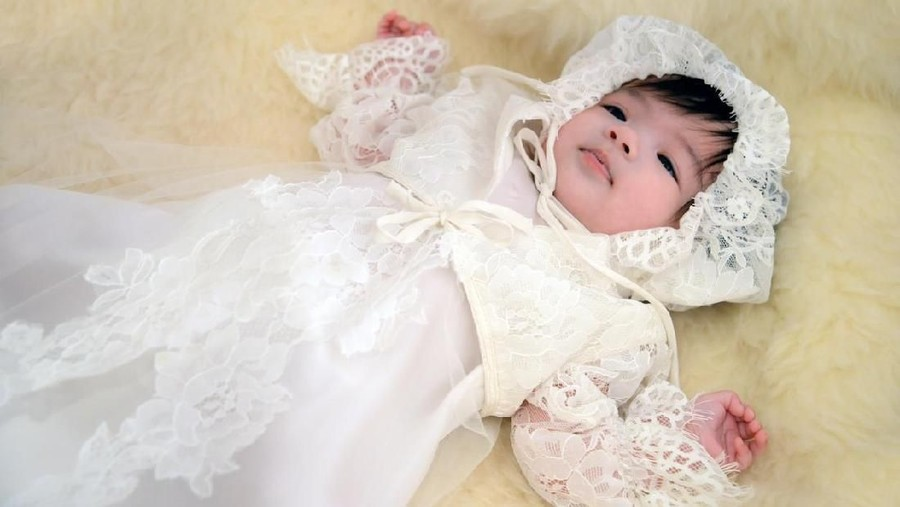 50 Inspirasi Nama Bayi Perempuan Islami Berawalan Z
