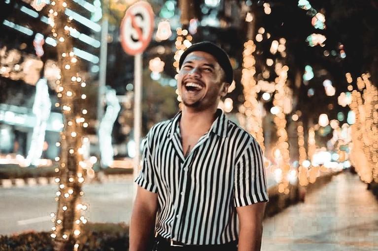 Pemilik nama lengkap Muhammad Yusuf Nur Ubay ini sudah memulai karier menyanyinya sejak ikut ajang pencarian bakat di tahun 2014.